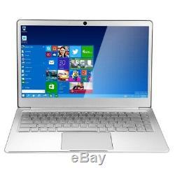 14 Pouces 8 GB de RAM DDR4 512 Go SSD Notebook pour Intel J3455 Quad Core H1C8