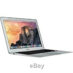 APPLE Macbook Air 13.3 inch PC Portable Intel Core i7 4 Go RAM 256 Go SSD
