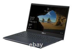 ASUS FX571GT-AL692 15'' 16 Go, Intel Core i5-8300H, 512 Go SSD, NVIDIA GeForce