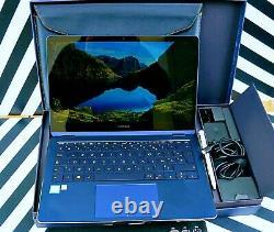 ASUS PC Portable Zenbook-Flip-S 13,3 UHD Core i7-8550U 16Go RAM, SSD 512