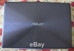 ASUS UX32VD 13,3 Full HD Core i5, SSD 524 Go, 6 Go RAM, Nvidia 620GT, Win 10
