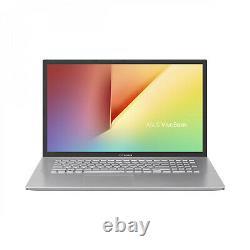 ASUS Vivobook S712FA-BX284T 17.3'' Intel Core i5-8265U 1.6 GHz SSD 128 Go