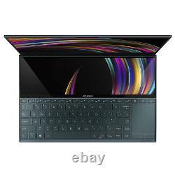 ASUS Zenbook Duo UX481FA-HJ054R 14 Core i7-10510U 1.8 GHz Intel UHD 620