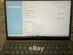 ASUS Zenbook S UX391FA-AH001T Core i7 8565U 16GB RAM 512GB SSD