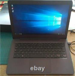 ASUS Zenbook UX305FA CPU Intel CORE M Quad max 2GHz Bat 9H max SSD 256Go 4Go FHD