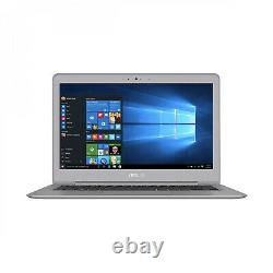 ASUS Zenbook UX330UA-FB111T 13.3'' Core i7-7500U 2.7 GHz SSD 256 Go RAM