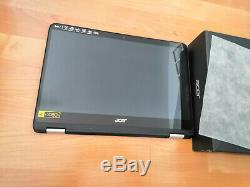 Acer Spin 7 SP714-51-M37P / 14 -Intel Core i7-7Y75 -ram 8go -SSD 256Go / NEUF