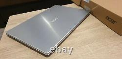 Acer Swift 3 intel Core i3 8130 4go de ram 120go SSD M2 emplacement 2.5