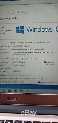 Acer swift 3 Core i5 8th Gen