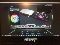 Alienware, 1T SSD + 1T HDD, 16go Ram, GTX 980M, Intel Core I7, 15,6 pouces, 2016