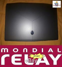 Alienware M15 PC Portable Gamer 15,6 Intel Core i7 16Go de RAM 1To + SSD 256 go