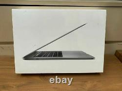 Apple MacBook Pro 15.4'' Touch Bar 512 Go SSD 16 Go RAM Intel Core i7
