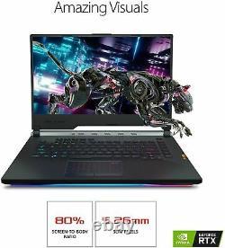Asus ROG Strix III G531GW Intel Core i7-9750H 16GB RTX 2070 SSD 512GB & HHD 1TB