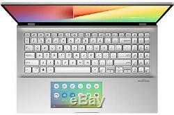 Asus VivoBook S15 Intel Core i5 8265U, 16Go RAM, 512Go SSD, ScreenPad AZERTY NEUF
