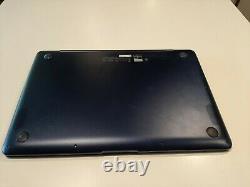 Asus ZenBook UX430UA 14 Core i5 2.5 GHz SSD 512 Go 8 Go bleu