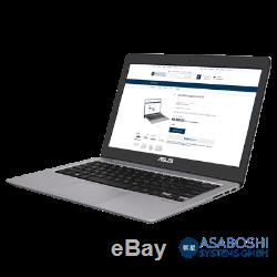 Asus Zenbook UX330UA-FC998T Core i5-8250U 1.6GHz 13.3 FHD 8GB RAM 256GB SSD
