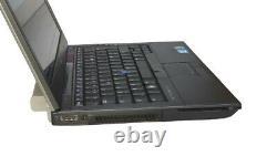DELL Latitude E4310 Intel Core I5-4030U 4 GO RAM SSD 240 Go NEUF
