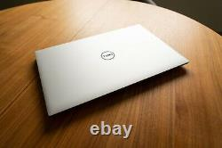 DELL XPS 17 9700 Core i9 2TB 64GB RTX 2060 QWERTY + Docking station