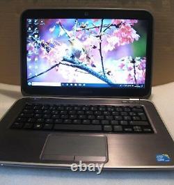 Dell Inspiron 14Z 5423 Core i5, 500Go DD + SSD 32Go, 6GB RAM, Windows 10 PRO 64