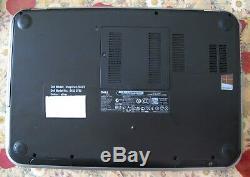 Dell Inspiron 14Z 5423 Core i5 500 GB SSD 8GB RAM Windows 10 Pro 64 English