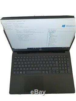 Dell Inspiron 7590 core I5 9300/ 16go Ram / 512 Ssd / Gtx 1650 / Win 10 garantie