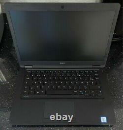 Dell Latitude 5480 Intel Core i5 6300U 8Go DDR4 256Go SSD Garantie DELL