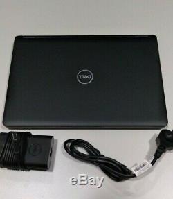 Dell Latitude 5490 Core i5 8350U Win 10 Pro 16GB RAM 750GB SSD Nvme