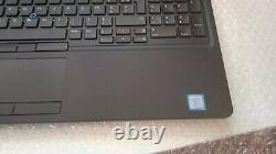 Dell Latitude 5590 Core I5-8250u Ram 16 Go 256 Go Ssd 15.6 Fhd