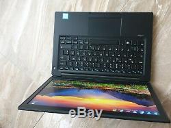 Dell Latitude 7280, Core i5-6300U CPU, 8GB DDR4, 256GB SSD, IPS FULLHD 1920x1080