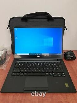 Dell Latitude 7370 13 Core m5 1,1 GHz SSD 256 Go 8 Go AZERTY Français