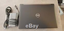 Dell Latitude 7390 13.3 FHD Core i5 16 Go RAM 256 Go SSD