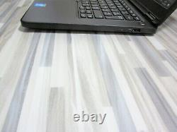 Dell Latitude E5450 14 Core i3 Ram 8 Go SSD neuf 512 Go Win 10 Pro + Office