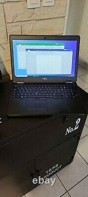 Dell Latitude E5550 Core I7 FHD NVIDIA 840M 16GB RAM 1TB SSD WIFI 6