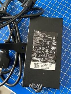 Dell Latitude E6430 Core i7-3720QM / 8Go RAM / 980Go SSD / Win10 / QWERTY