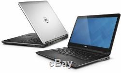 Dell Latitude E7240 12 Core i5 2 GHz SSD 256 Go RAM 8 Go AZERTY