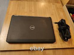 Dell Latitude E7240 Intel Core i7 SSD 256 Go 8 Go 12.5