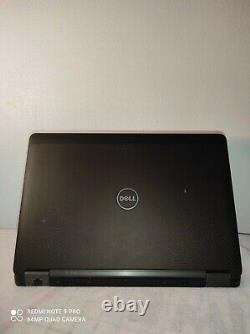 Dell Latitude E7250 Core i7 5600U 2.6 GHz -RAM 8Go DISQUE DUR 256Go SSD Wind 10