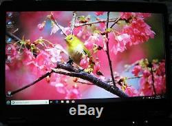 Dell Latitude E7440 Core i7 SSD 256GB RAM 8GB Full HD Windows 10 Pro 64