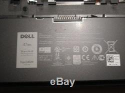 Dell Latitude E7440 Core i7 SSD 256GB RAM 8GB Windows 10 Pro 64