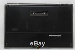 Dell Latitude Precision M6600 17 Ordinateur Portable Core i7 SSD 160GB + HDD