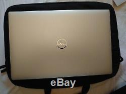 Dell Precision 5530 Intel core i7 8850H 16Go de RAM 500 go SSD