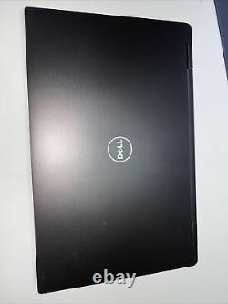 Dell XPS 13 2 en 1- 9365 Core i7 Écran Tactile