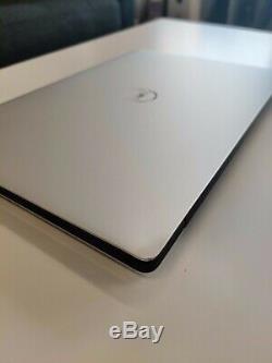 Dell XPS 13-9370 Intel Core i7 8th Gen 16GB RAM 512GB SSD 4K Touchscreen