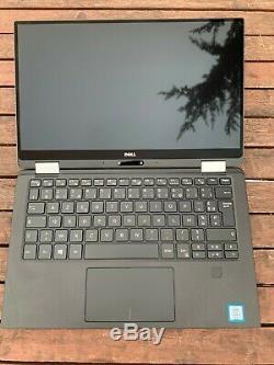 Dell XPS 13 pouces 9365 8Go 256 SSD Core i5 Tactile 2 en 1 3200 x 1800 QHD+