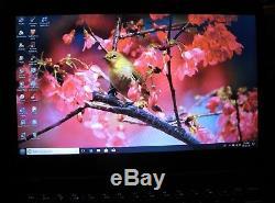Dell XPS 14 L421X Intel Quad Core i7, SSD 512GB, 8 GB Ram, IPS HD+, Win 10 64