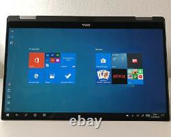 Dell XPS -2 en 1- 9365 Core i7 tactile