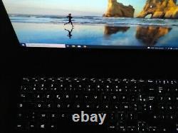Dell latitude e3550 core i5 12go ram ssd 480go excellent état