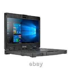 Getac S410 Intel Core i5-6300U -2.4GHz 16GB 1000GB SSD 14 (35.6 CM) Win10Pro