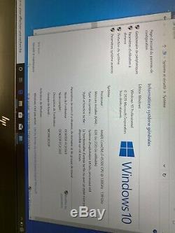 HP ELITEBOOK 830 G6 CORE I7 8eme G 8GO RAM 256GO SSD
