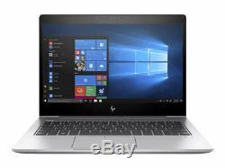 HP EliteBook 830 G5 Core i5-8250u 1.6ghz 13.3 FHD IPS 8 Go RAM 256 GO SSD 10Pro